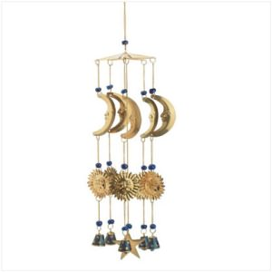 Heavenly Wind Chime