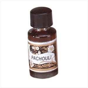 Scented Oil -Patchouli
