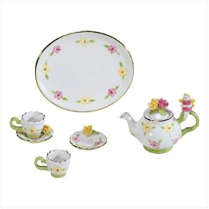 Fairy Mini Tea Set