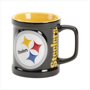 Pittsburgh Steelers Mug